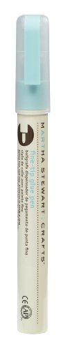 Martha Stewart Glue Pen Carded-Fine Tip