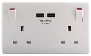 masterplug-13-a-double-switched-socket-with-2-x-usb-charger-ports-white-30-year-warranty