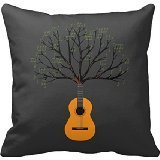 personaldesign-18in-18in-of-creative-home-famous-style-bedding-sofa-cushion-cover-pillowcase-guitar-
