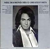12 Greatest Hits  [Vinilo]