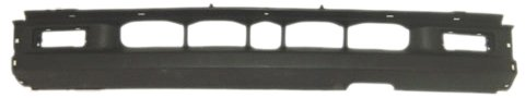 OE Replacement Mazda Pickup Front Bumper Valance (Partslink Number MA1095108) by Multiple Manufacturers