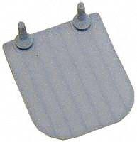 3M 7583 Ausatemventil für 3M 7000 Serie Halbmaske Atemschutzmaske und 6000 Serie Vollmaske (1/EA)