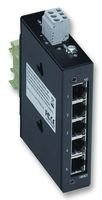 Wago Industrieswitch unmanaged 5-Port 100BASE-TX INDUSTR.ECO Switch Anzahl Ethernet Ports