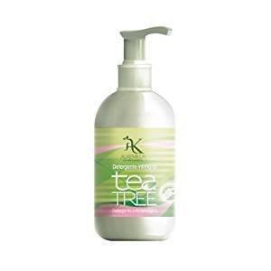 ALKEMILLA - Detergente Intimo al Tea Tree - Ph Fisiologico - con Estratto di Calendula - 250 ml
