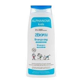 Alphanova Kids Zéropou Shampoing 200 ml