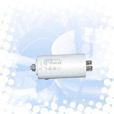 Starterkondensator 40µF, Ø:45mm, Lä: 91mm Anlaufkondensator Betriebskondensator Motorkondensator (Anlaufkondensator Betriebskondensator Motor)