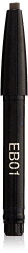 Sensai Augen femme/woman, Eyebrow Pencil Refill Nr. 01 Grayish Brown, 1er Pack (1 x 0 ml) - Womens Perfume Refills