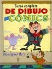Descargar Libro Curso completo de dibujo para comics de Christopher Hart