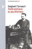 Traité pratique du jeu d'échecs (Payot)