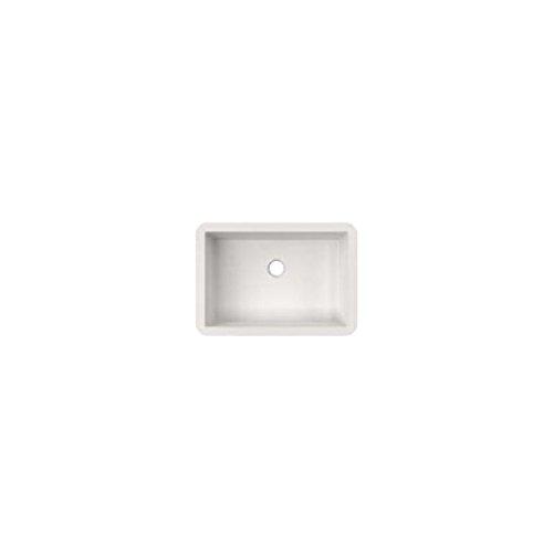 Franke 113.0285.394Auflage (über Spüle Arbeitsplatte, Rechteckig, Weiß, 1in, rechteckig,...
