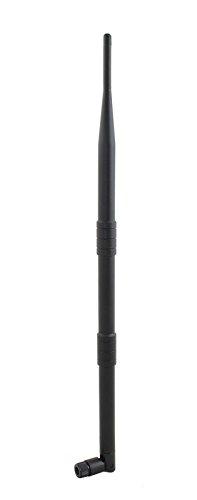 Antenna WiFi modalità surround interno RP-SMA - 38 cm, 12dBi #186