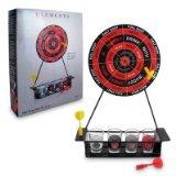 Kreativ Industries 12676 Getr-nke Dart Game