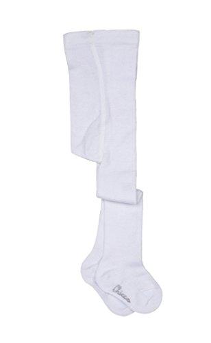 CHICCO 13461 - Collant bimba colore bianco 18 mesi/2 anni
