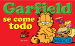 Garfield, Part 10