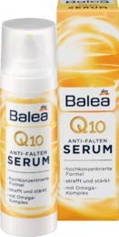 Balea Q10 Anti-Falten Serum, 1 x 30 ml