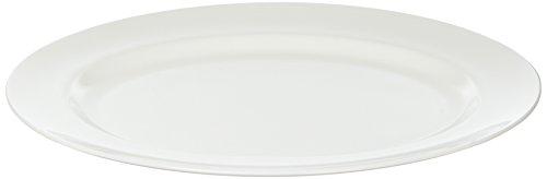 Wedgwood White Oval Dish 39cm (Oval Wedgwood Dish)