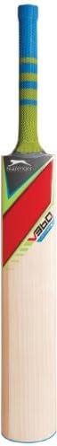 Slazenger V360 Club mazza mazza mazza da cricket – rosso verde blu, manico corto   adottare    comfort    Garanzia di qualità e quantità    Design moderno  05bba4