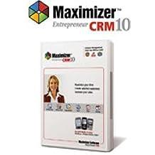 Maximizer CRM 10 Entrepreneur - Single User by Maximizer Software