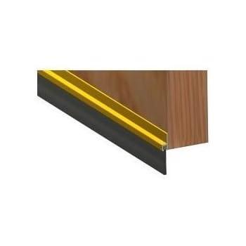 Stormguard Seal N Save Bottom Of Door Brush Seal 838mm White PVC Window Insulation Kits