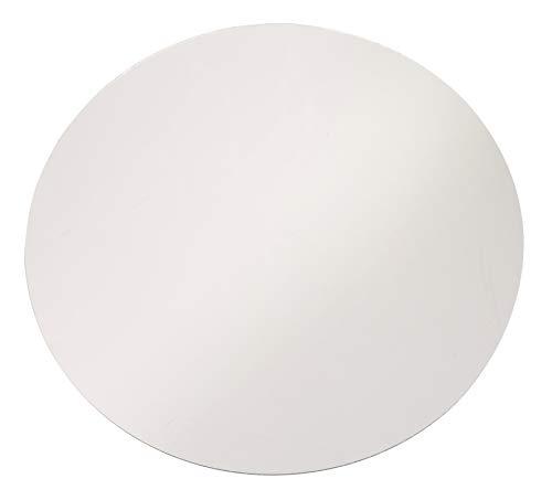 Espejo redondo plato 20 cm