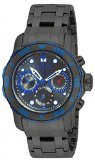Invicta Pro Diver Multi-Function Grey Dial Grey Ion-plated Mens Watch 15035 image