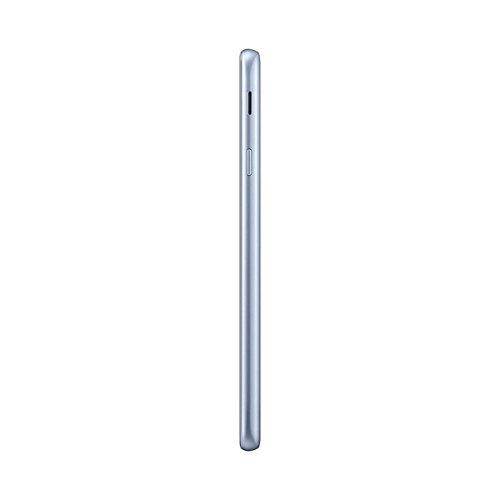 "Samsung Galaxy J7 2017 - Smartphone libre de 5.5"" Full HD (4 G, Bluetooth, Octa-Core de 16 GHz, memoria 16 GB, 3 GB RAM, cámara de 13 MP, Android 7.0 versión española), color Azul"