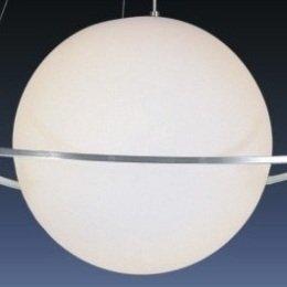 NEG Design Ersatzkugel für die UnoPalloni Hängeleuchte aus Opal-Glas von NEG bei Lampenhans.de