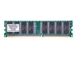 Kingston NEC 1GB DDR PC3200 -