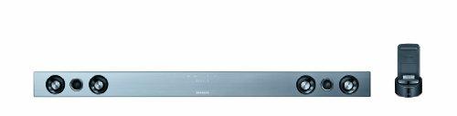 Abbildung Samsung HW-D570 2.1 Heimkino Soundbar (310 Watt, USB) silber