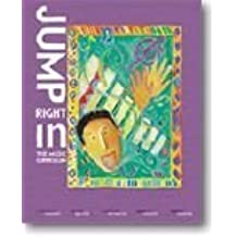 Jump Right In: Teacher's Edition, Grade 4-The General Music Series - Second Edition-Bolton, Beth-