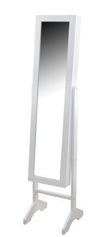 Espejo-de-Pie-Joyero-Madera-Blanco-153-cm