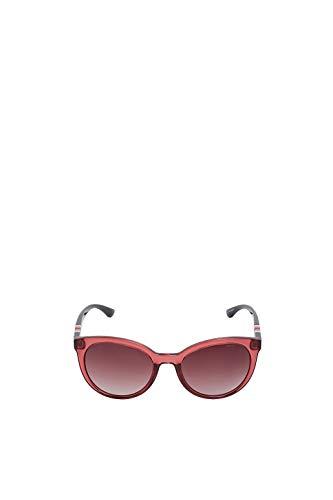 ESPRIT Sonnenbrille mit Streifen-Detail