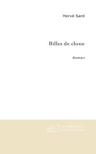 Billes De Clone [Pdf/ePub] eBook