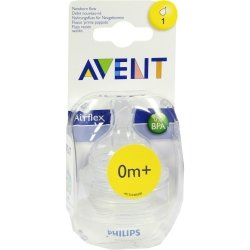 AVENT SAUGER 1-LOCH AIRFL 2 St