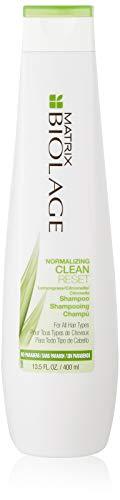 Matrix – Biolage cleanreset normalizing Shampoo 400 ML