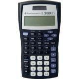 Texas Instruments Schulrechner TI-30XIIS Solar