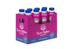 Preisvergleich Produktbild Sachsenmilch H-Milch 0,75 Liter 3,5% Fett 8 Flaschen