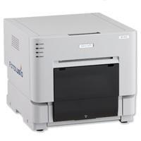 DNP RX-1HS - Impresora fotográfica, Color Blanco