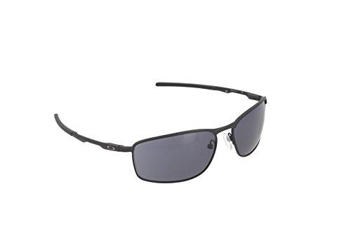 Oakley Herren Conductor 8 Sonnenbrille, Schwarz (Negro Mate), 0