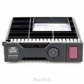 636619 004 Compatible 200 GB 3 5 SATA - 636619-004 Compatible HP G8 G9 200-GB 3G 3.5 SATA MLC SSD