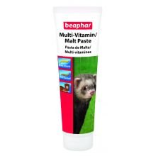 Beaphar Vitamin Malt Paste for Ferrets 100g