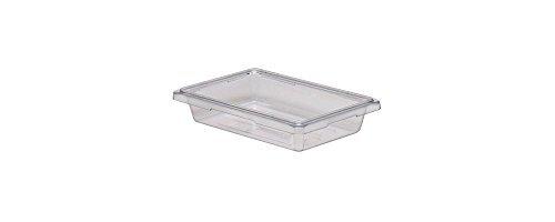 Polycarbonat-food-box (Cambro (12183CW135) 1-3/4 gal Polycarbonate Food Box - CamwearÃÂ'Ã'® by Cambro)