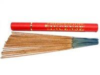 Ashleigh & Burwood ORIENTAL MUSK - 35 cm lange englische Räucherstäbchen England - 1 Packung Duft Stäbchen (incense sticks) zum Räuchern