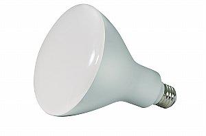 Satco S9639 BR40 Reflektor LED Lampe 16,5 Watt E26 mittlere Base 1230 Lumen 80 CRI 3000K Warm Weiß DiTTO (Led-lampen Br40)
