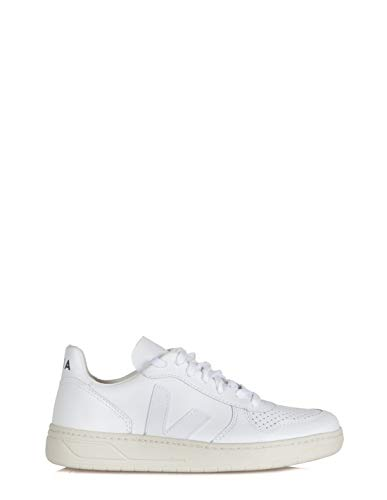 VEJA - Sneakers Femme Couleur Blanc