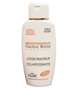 CHATEAU ROUGE Lotion Fraîcheur Eclaircissante - 200 ml