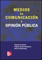 MEDIOS DE COMUNICACION Y OPINION PUBLICA