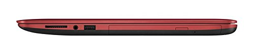 Asus R558UF-DM176D Laptop (DOS, 4GB RAM, 1000GB HDD) Red Price in India