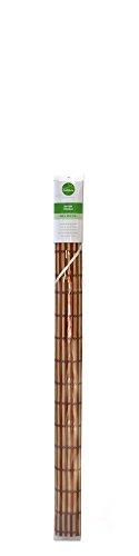 Catral Bombai Estor, Bambú, Natural, 104x8x8 cm
