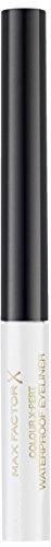 Max Factor Colour Xpert Eyeliner Metallic White, 1.7 ml